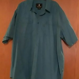 Men's Rocawear 3XB Button Down shirt